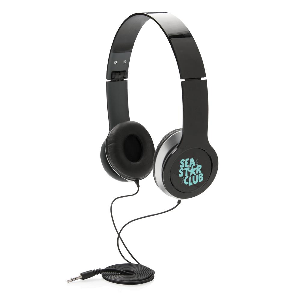 Basic Kopfhörer