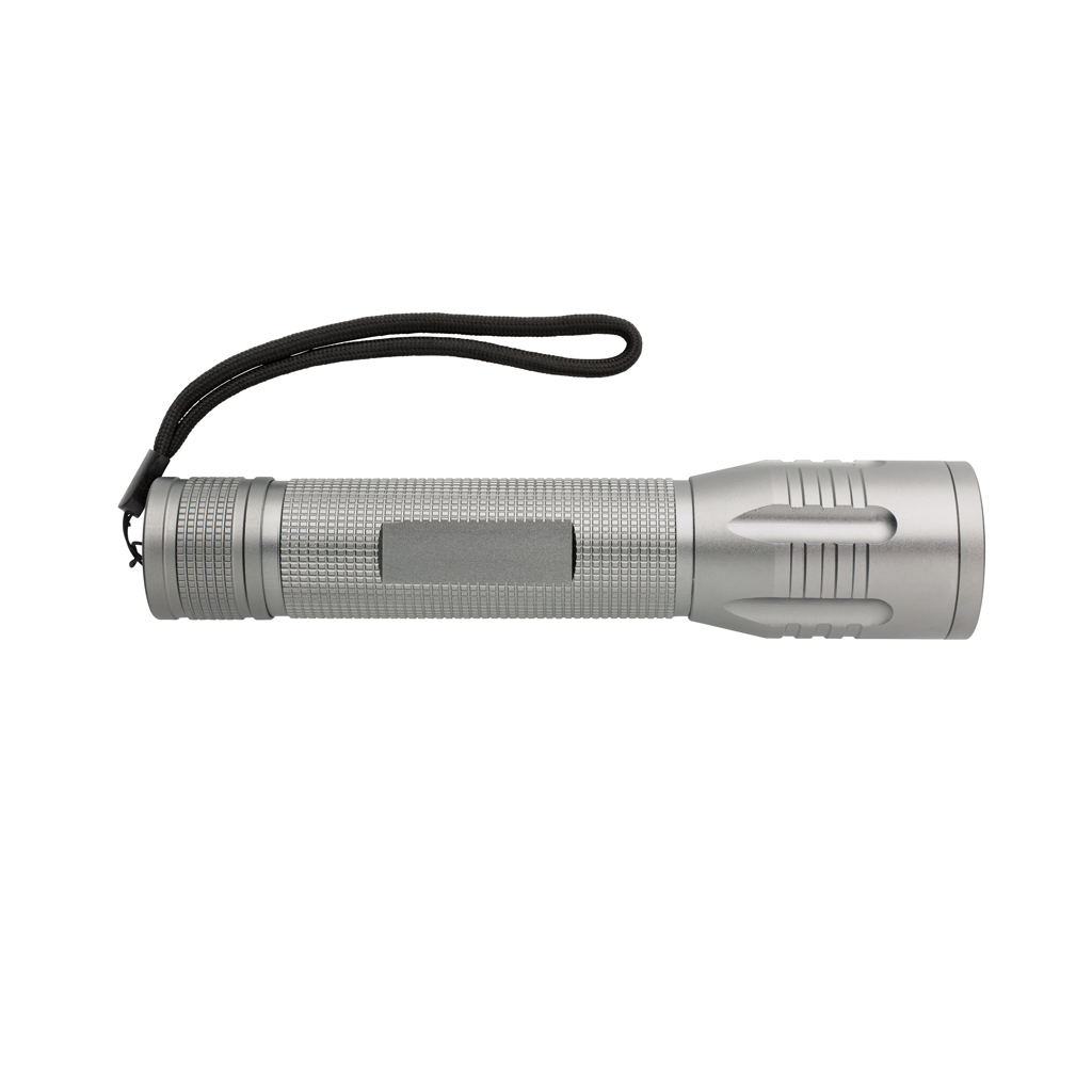 Große 3W Cree Taschenlampe