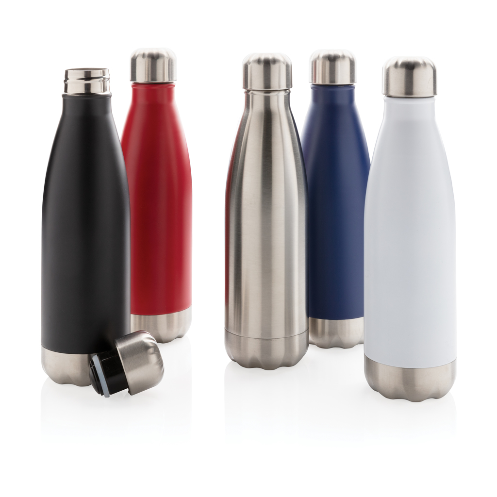Vakuumisolierte Stainless Steel Flasche