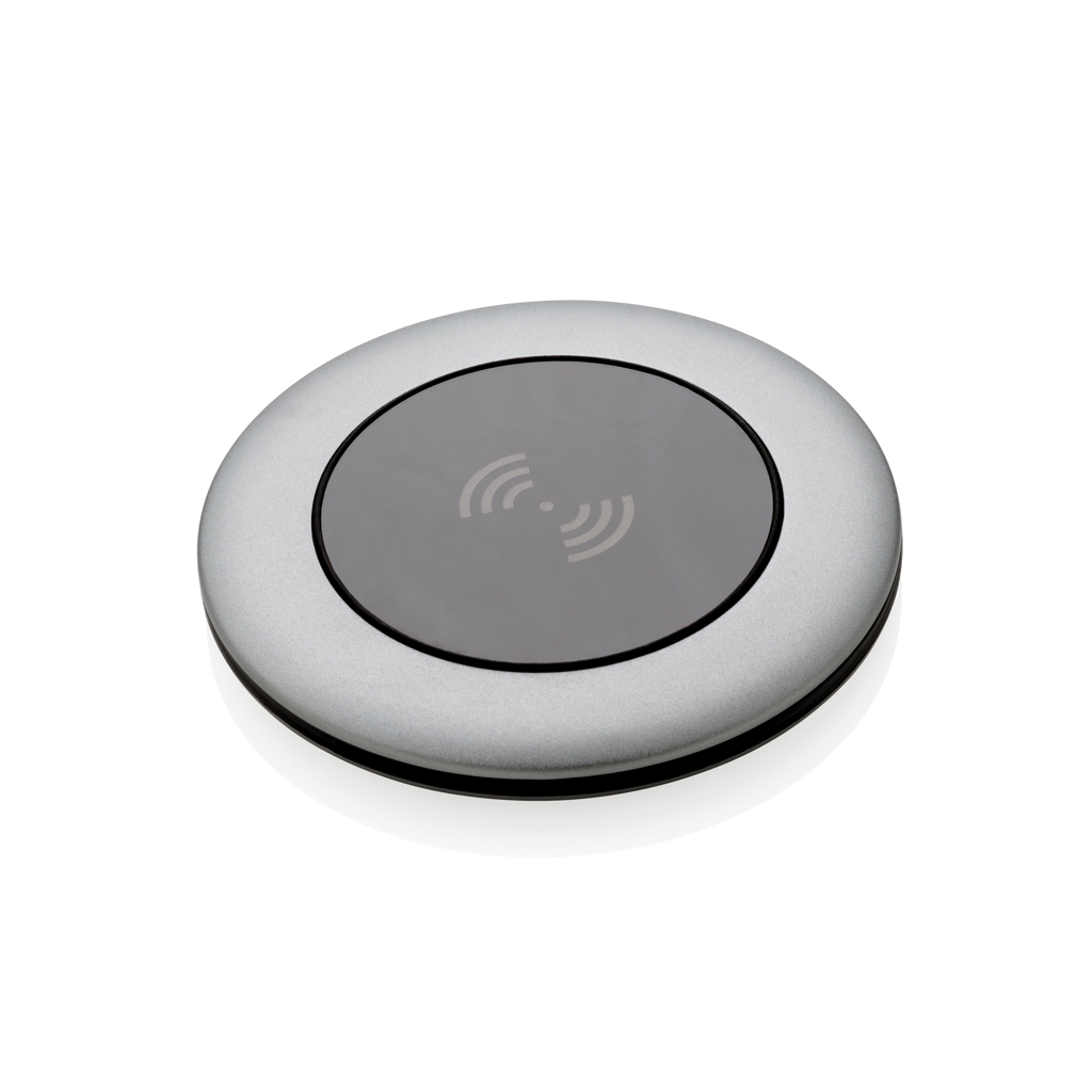 Aluminium 5W Wireless-Charger