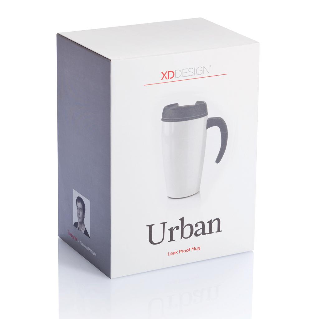 Urban Becher