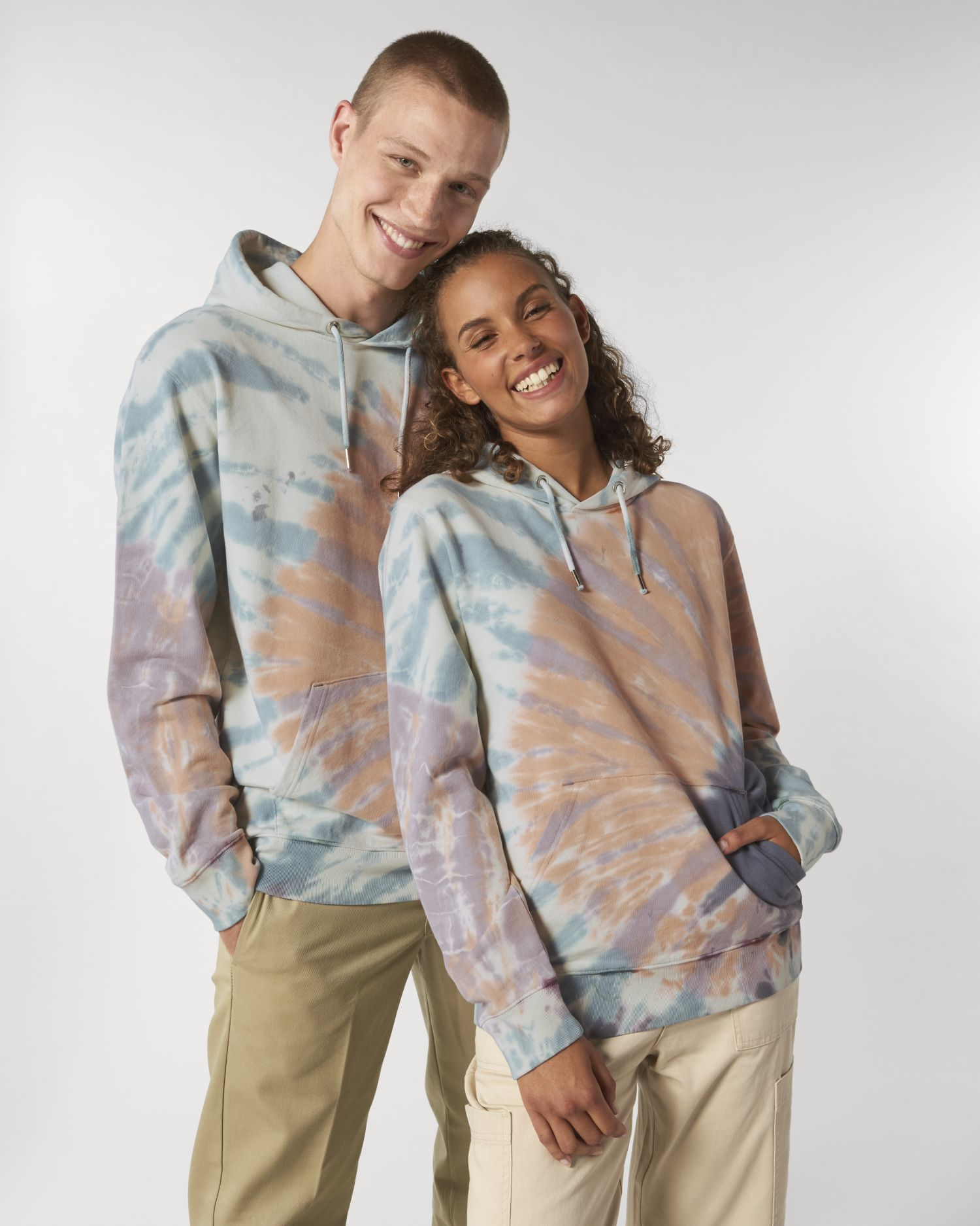 Cruiser Tie and Dye