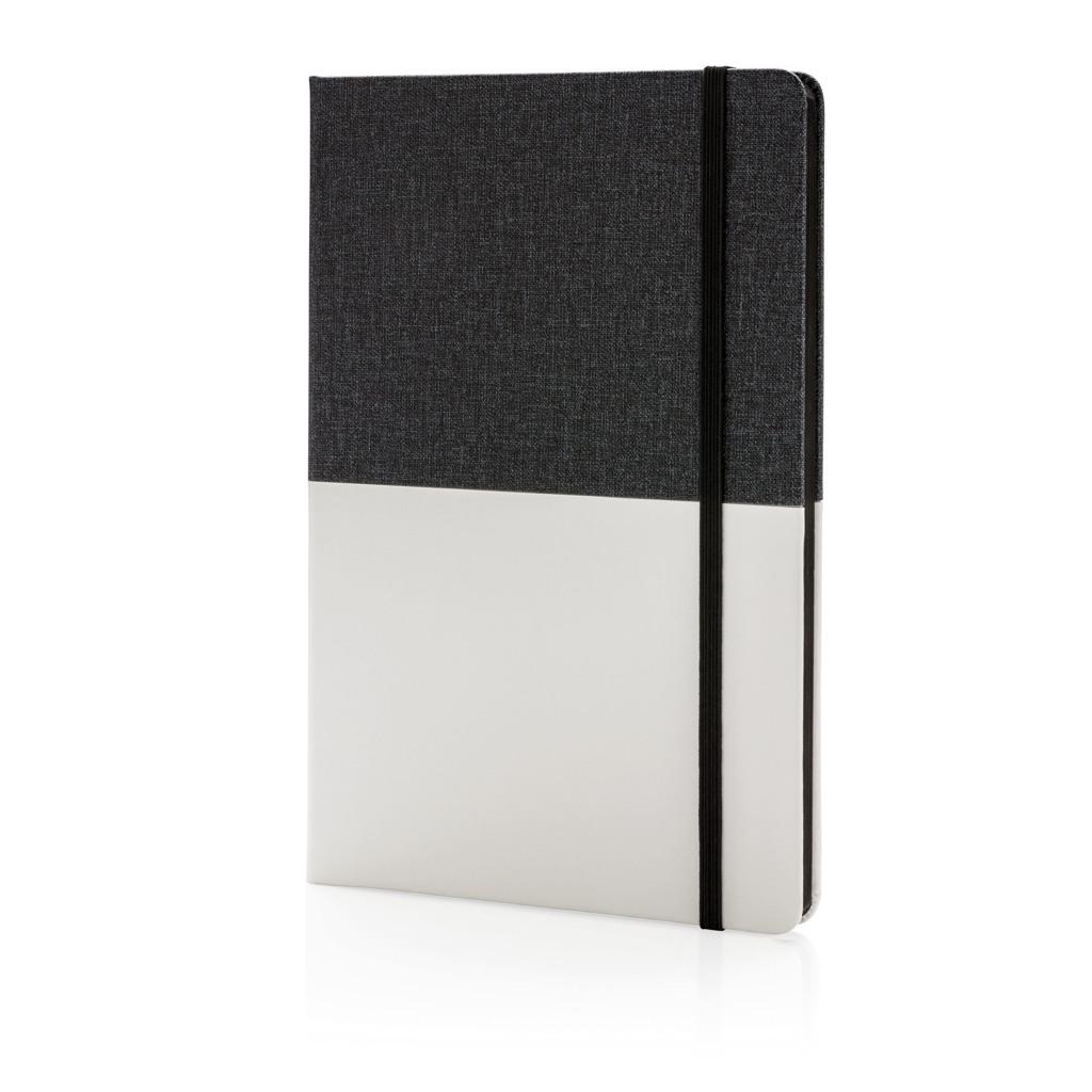 Deluxe A5 PU Notizbuch