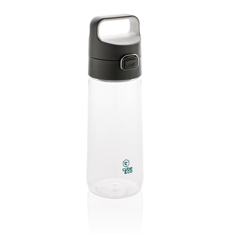 Hydrate auslaufsichere Tritanflasche