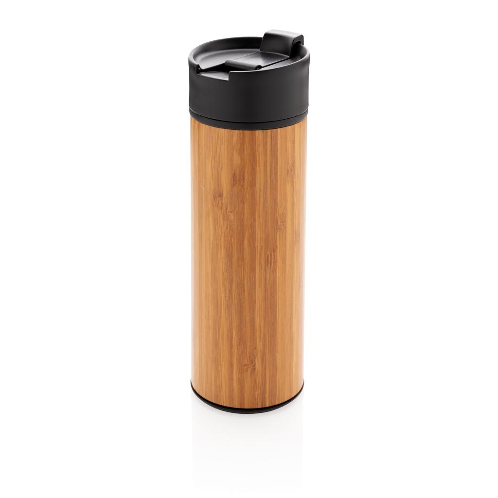 Bogota Vakuum Bambus Becher