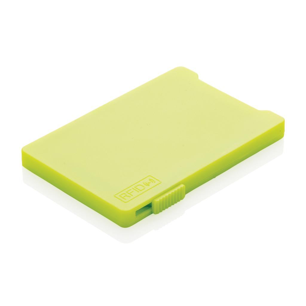 RFID Mehrfach-Kartenhalter