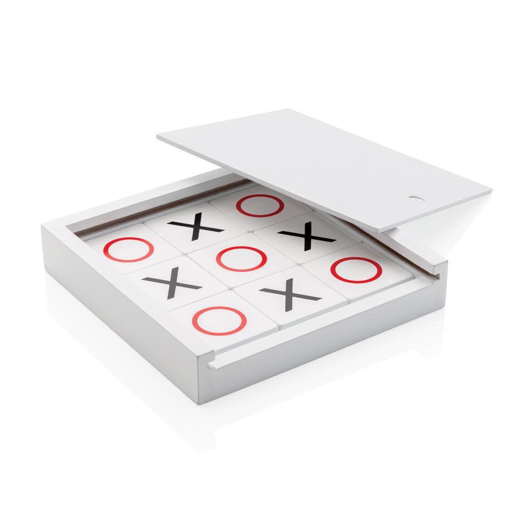 Deluxe Tic-Tac-Toe Spiel