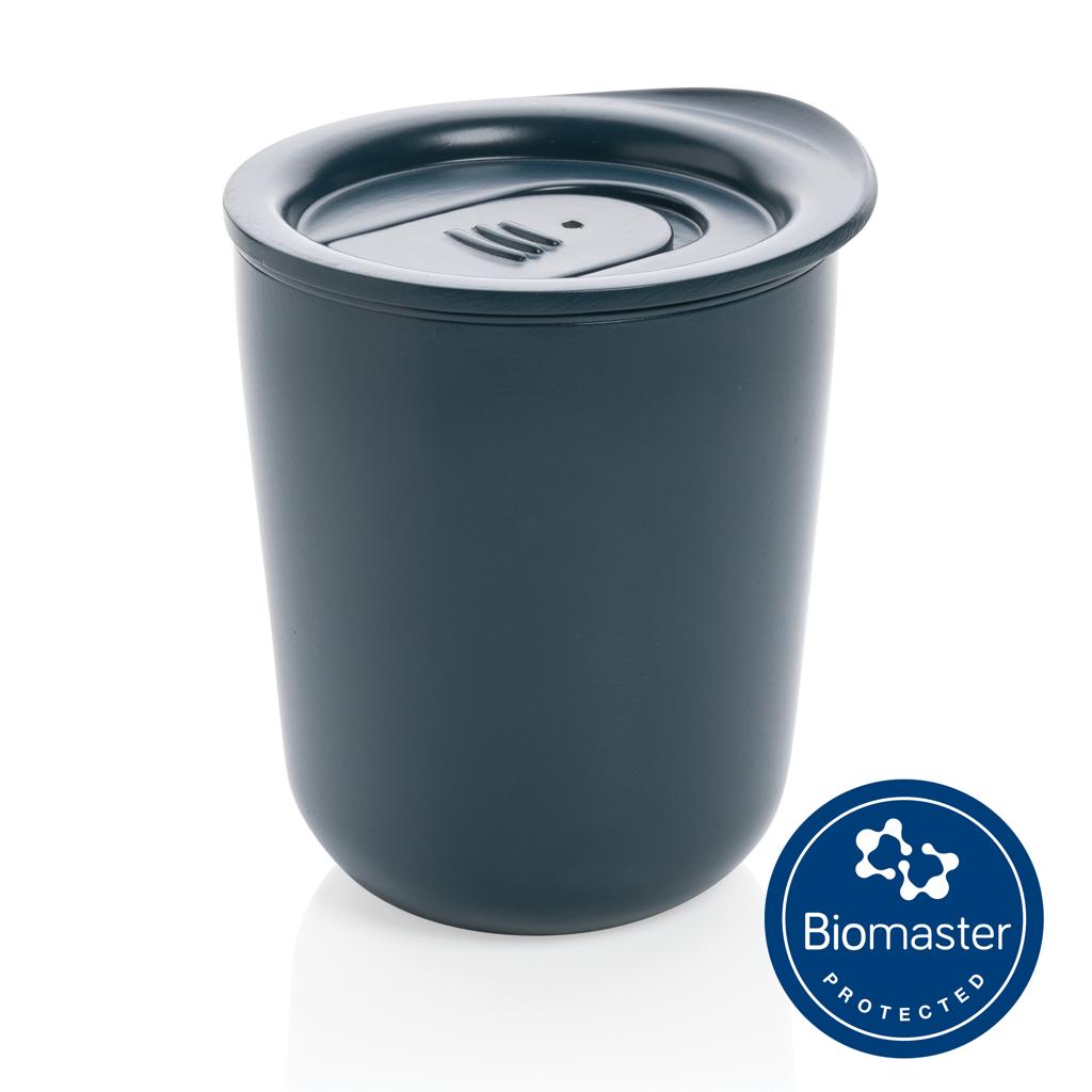 Antimikrobieller Kaffeebecher im klassischen Design