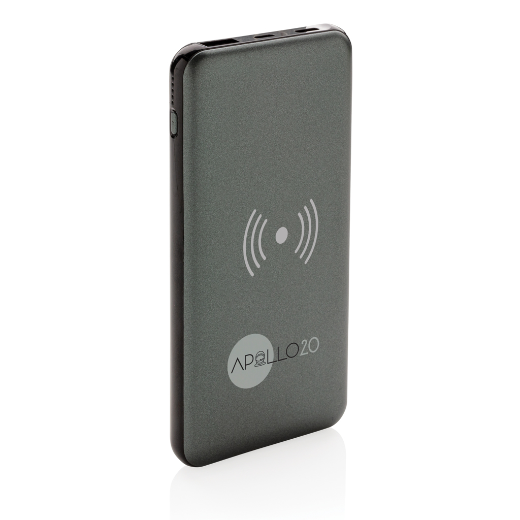 10.000 mAh FastCharging 10W Wireless Powerbank mit PD