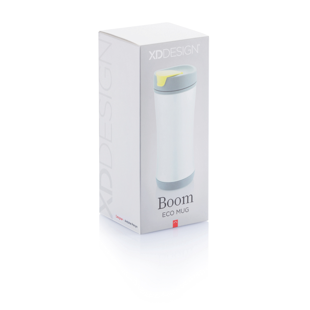 Boom Eco Becher