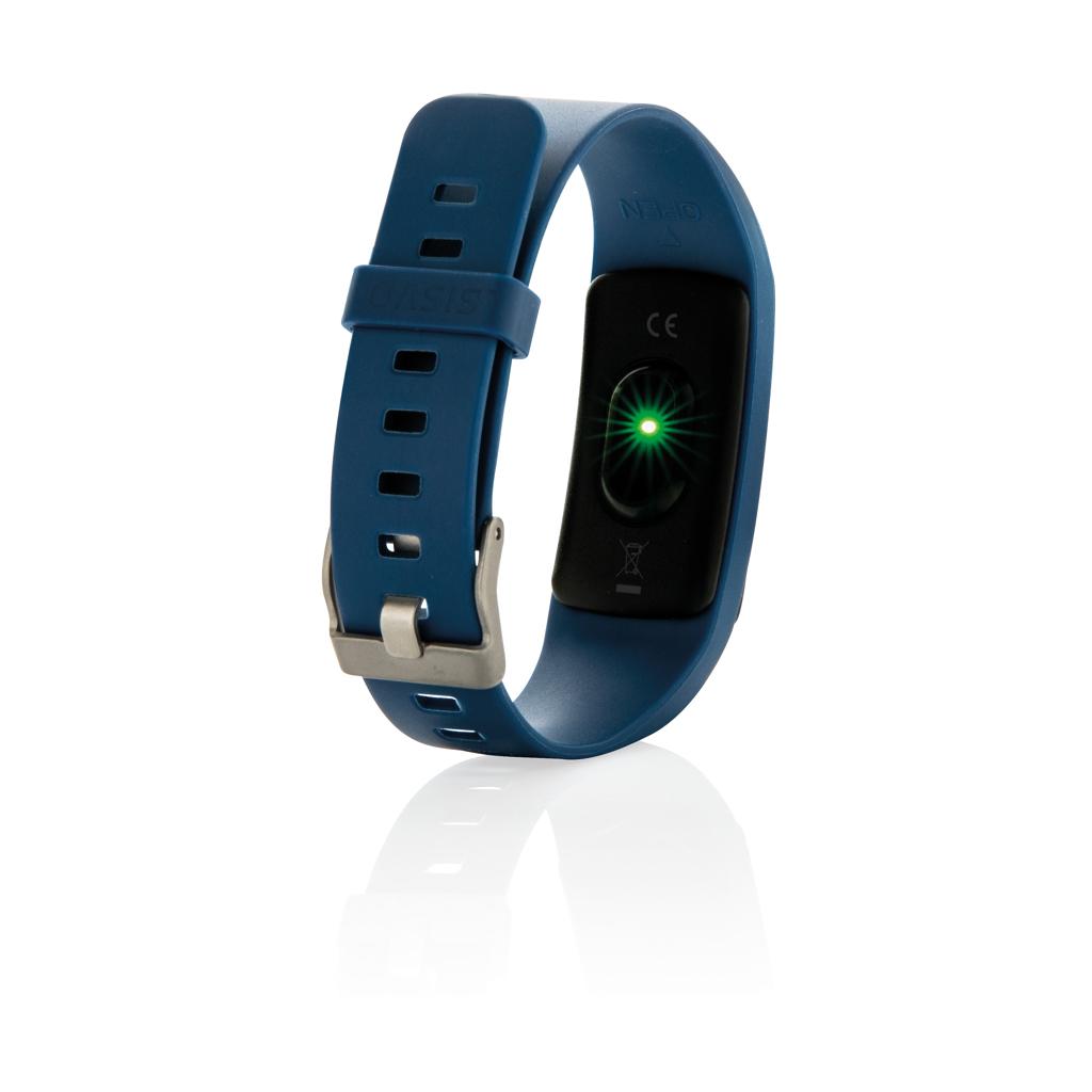 Stay Fit Activity-Tracker mit Herzfrequenzmessung