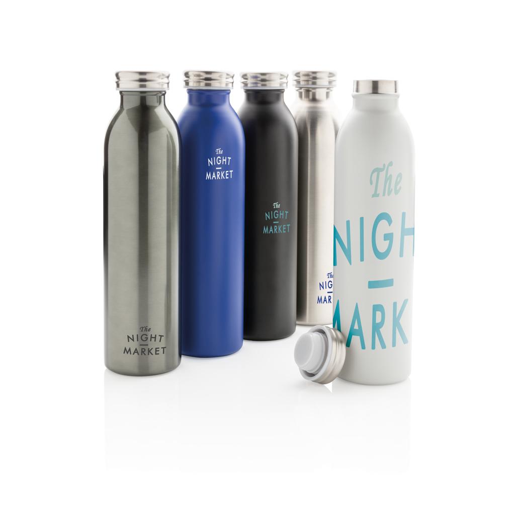 Auslaufgeschützte Kupfer-Vakuum-Flasche