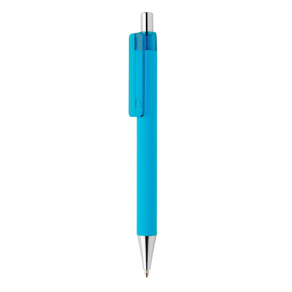X8 Stift mit Smooth-Touch