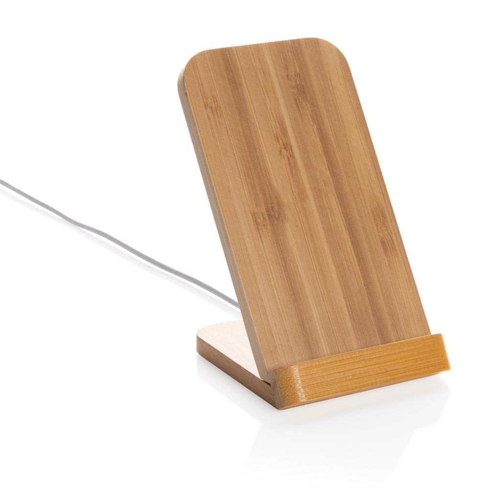 Bambus 5W Wireless Charging Halter