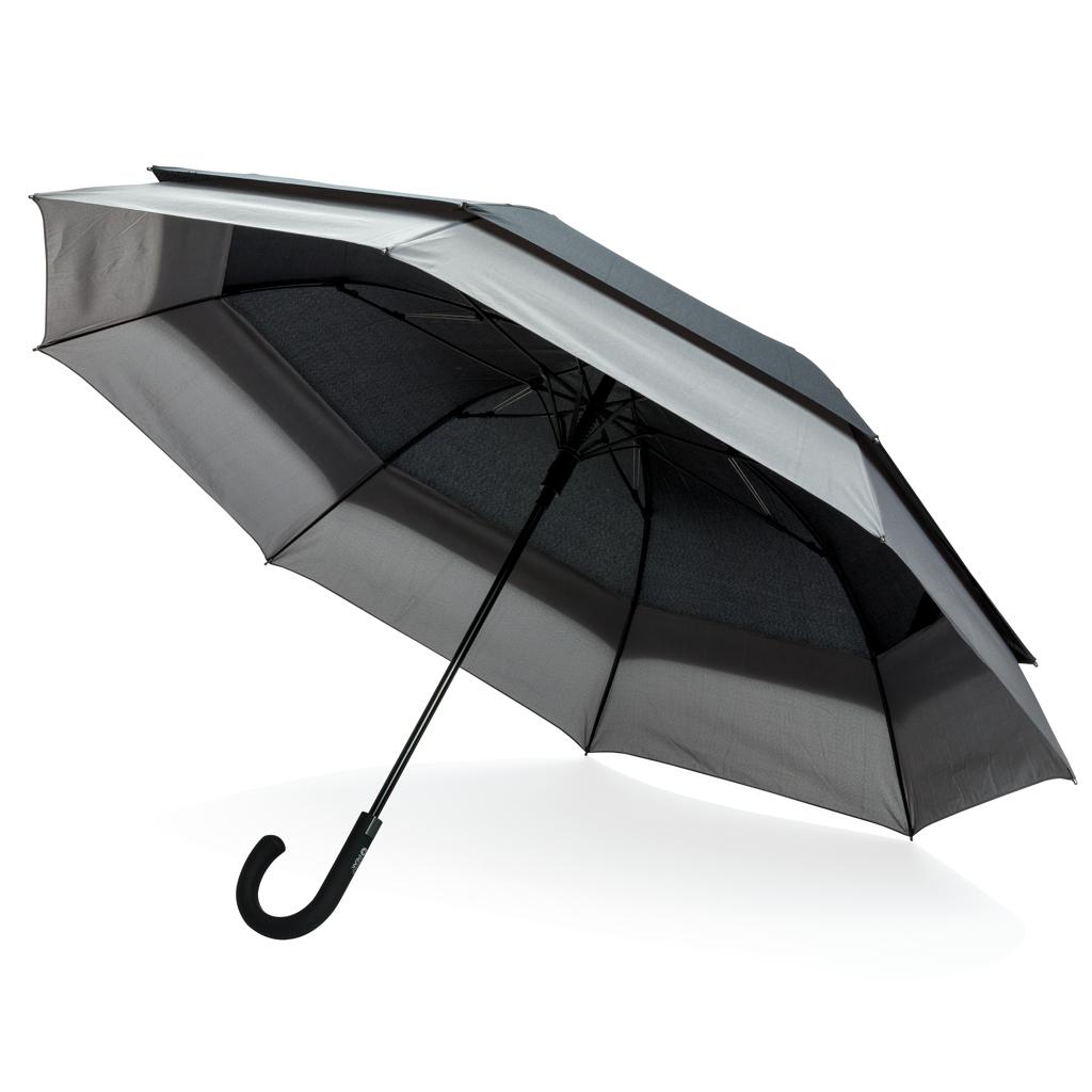 Swiss Peak 23'' zu 27'' erweiterbarer Regenschirm