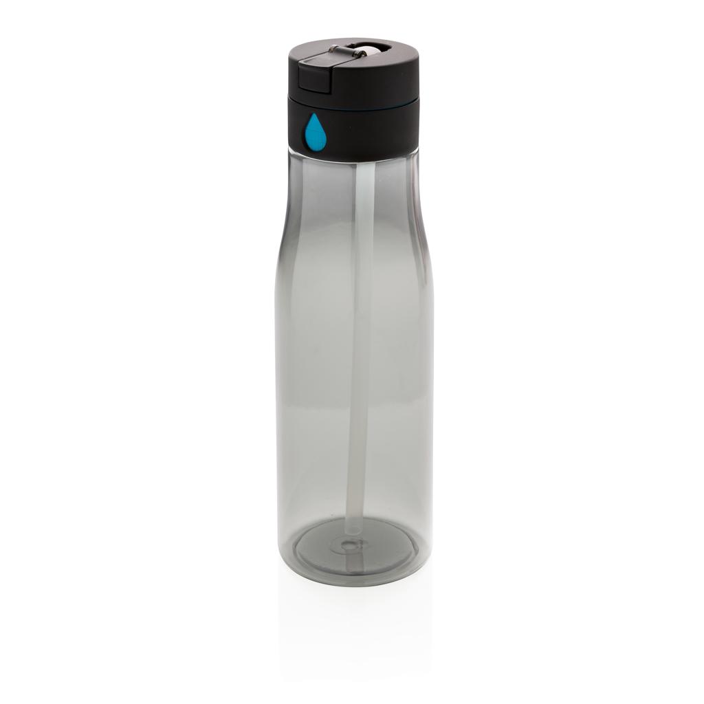 Aqua Flasche mit Anzeige