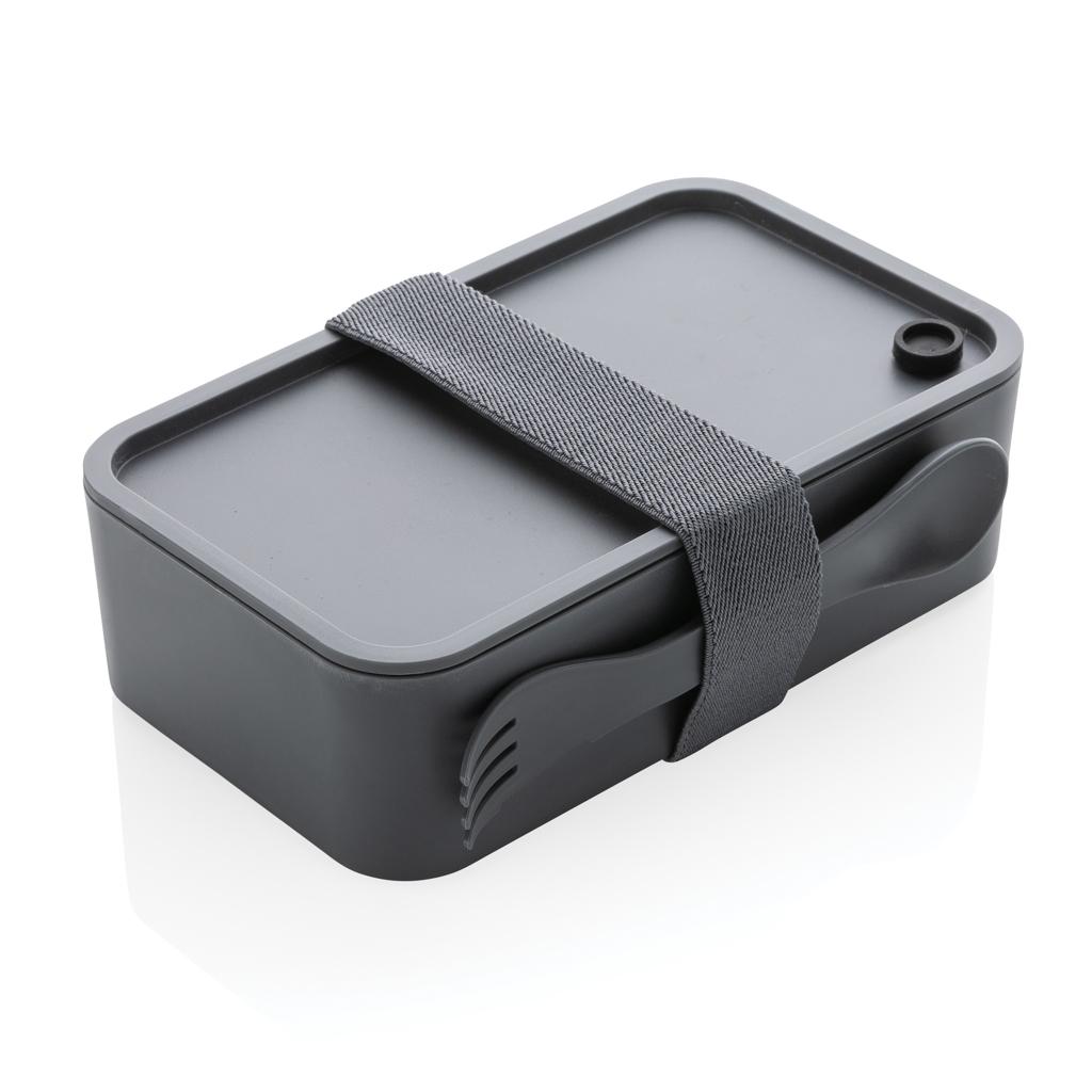 PP Lunchbox mit Göffel