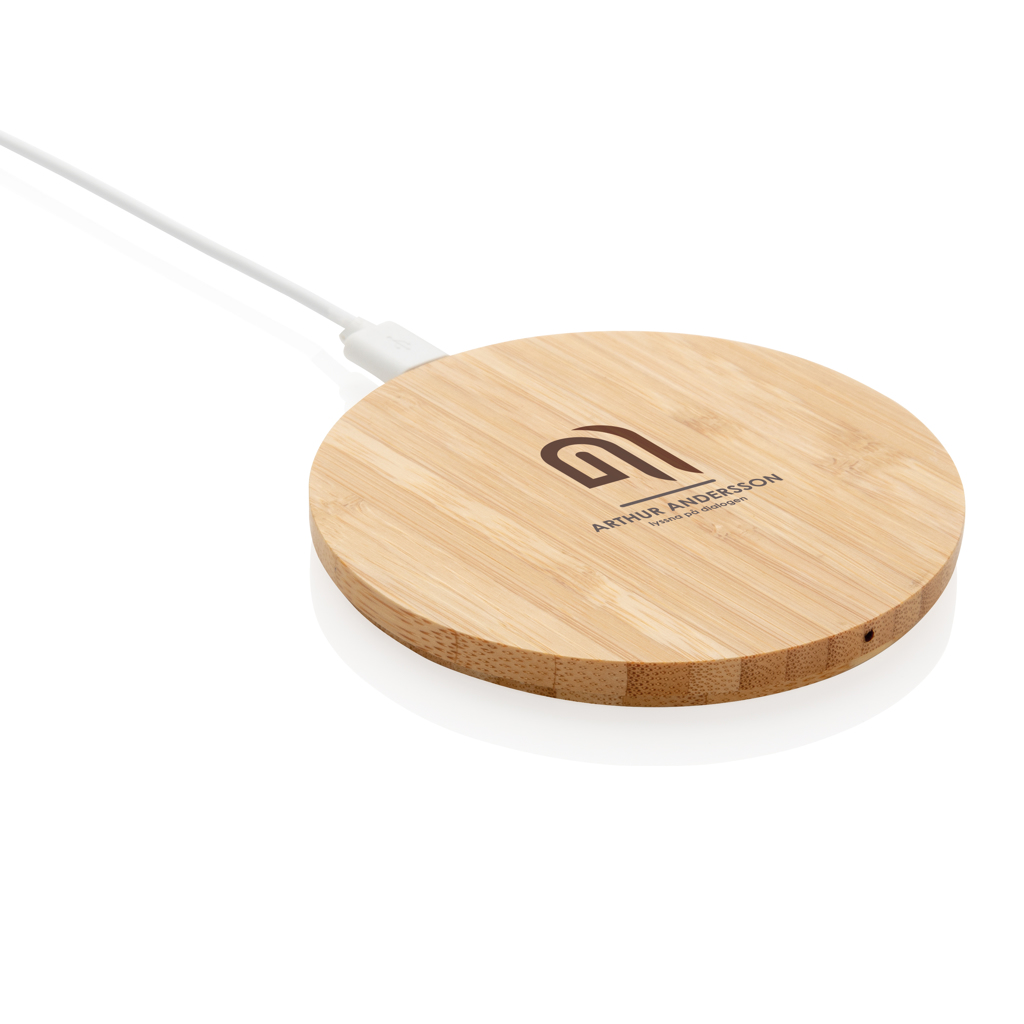 Bambus 5W Wireless Charger