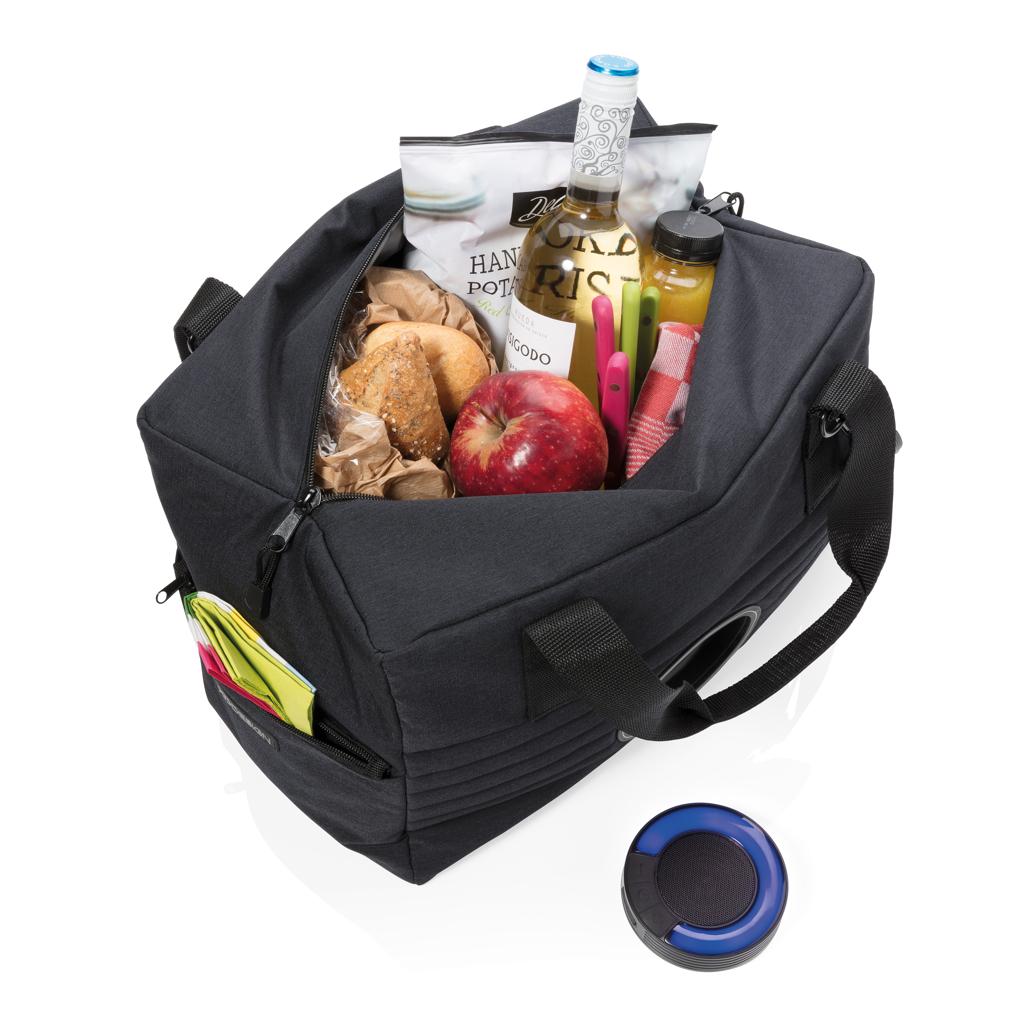 Party Kühltasche mit Lautsprecher
