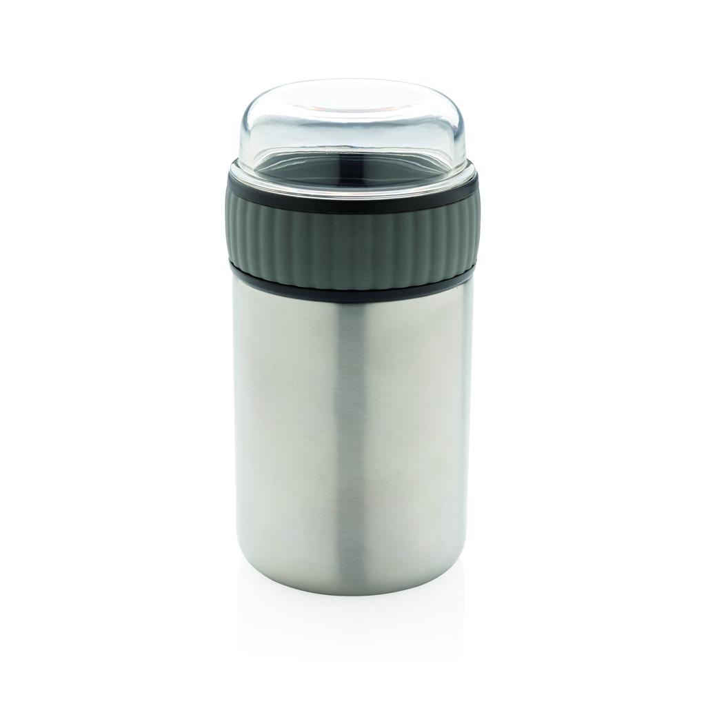 2-in-1 Vakuum Food-Container