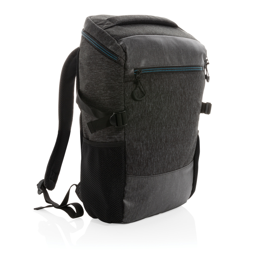 """900D Easy Access 15.6"""" Laptop-Rucksack, PVC-frei"""