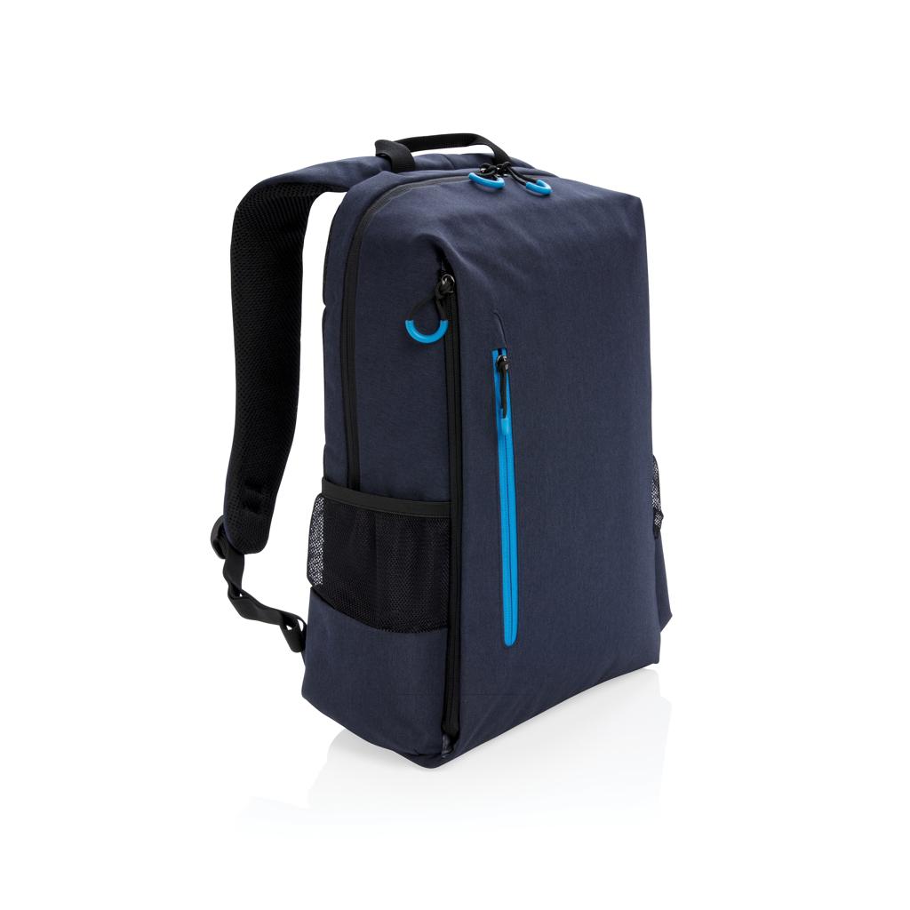 """""""Lima 15,6"""""""" RFID & USB Laptop-Rucksack, PVC-frei"""""""