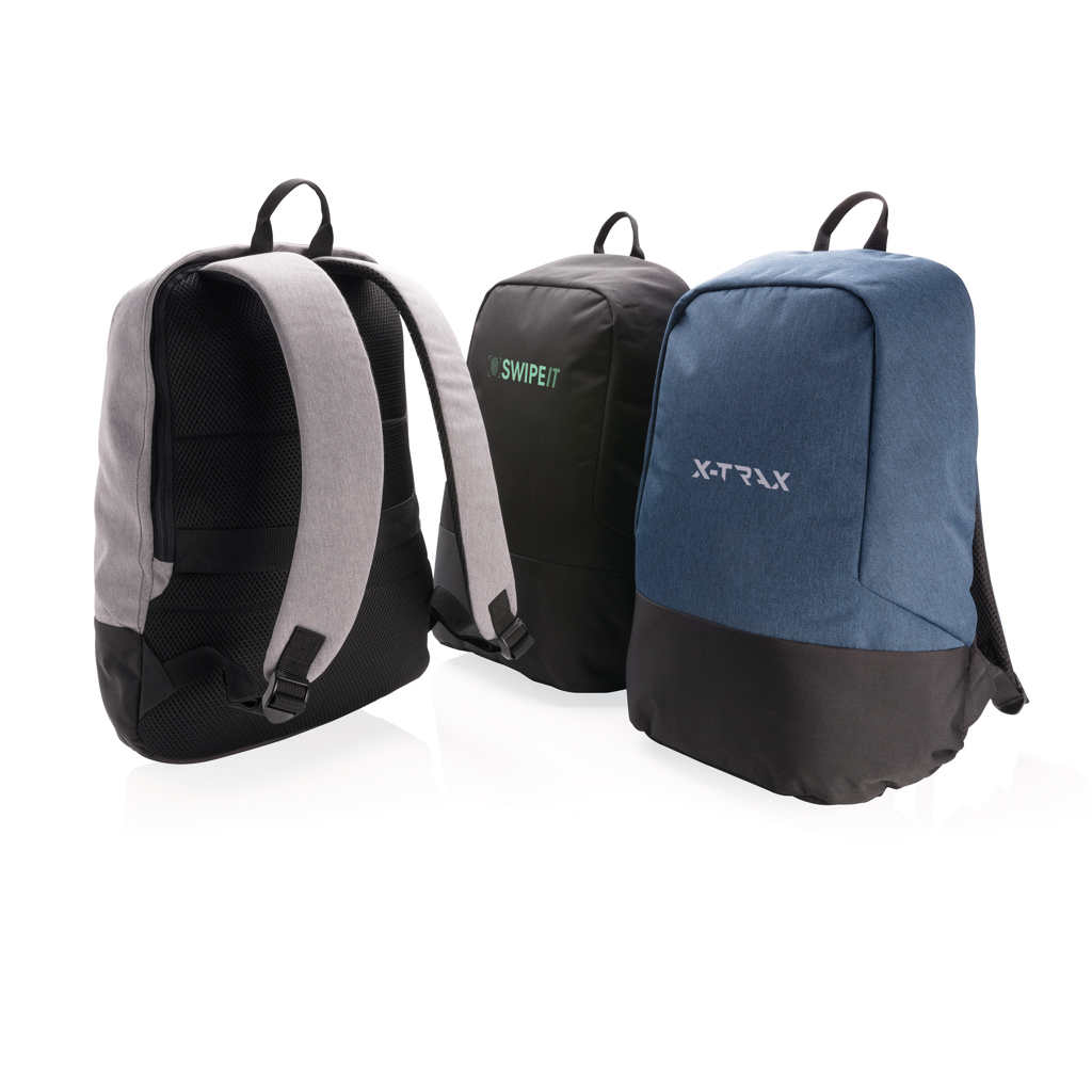 RFID Anti-Diebstahl-Rucksack, PVC-frei