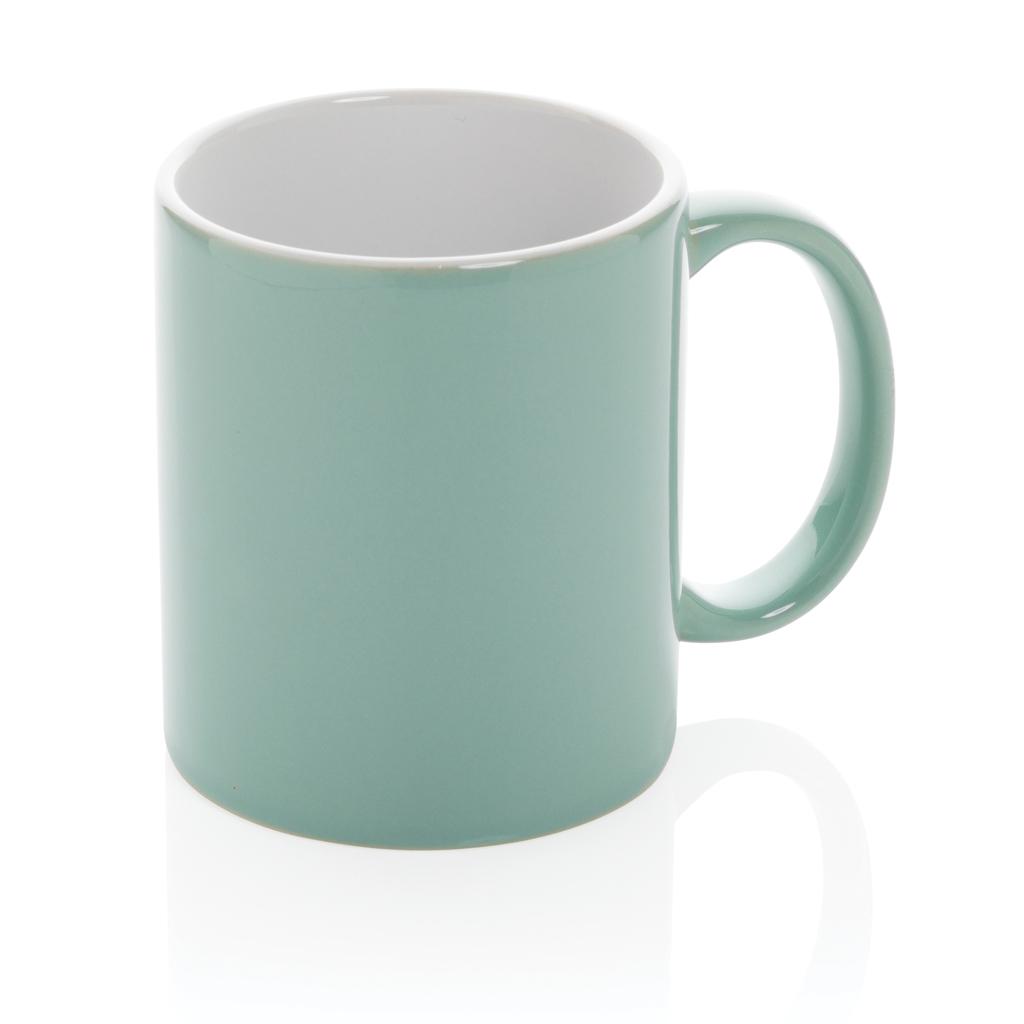 Basic Keramiktasse