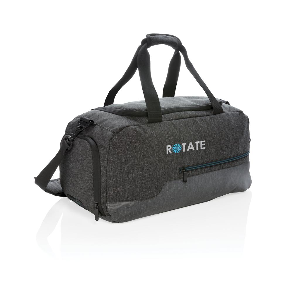 900D Wochenend-/Sporttasche, PVC-frei