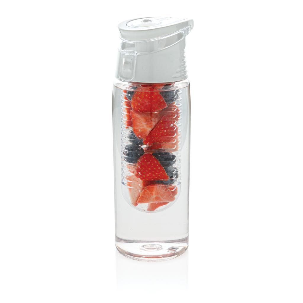 Verschließbare Aromaflasche