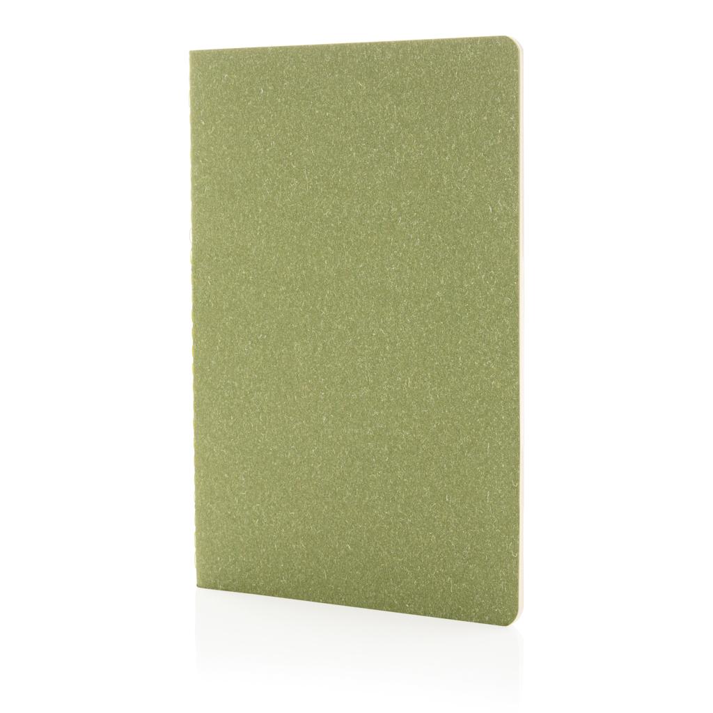 A5 Softcover Notizbuch