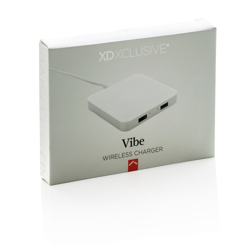 Vibe  5W Wireless-Charger