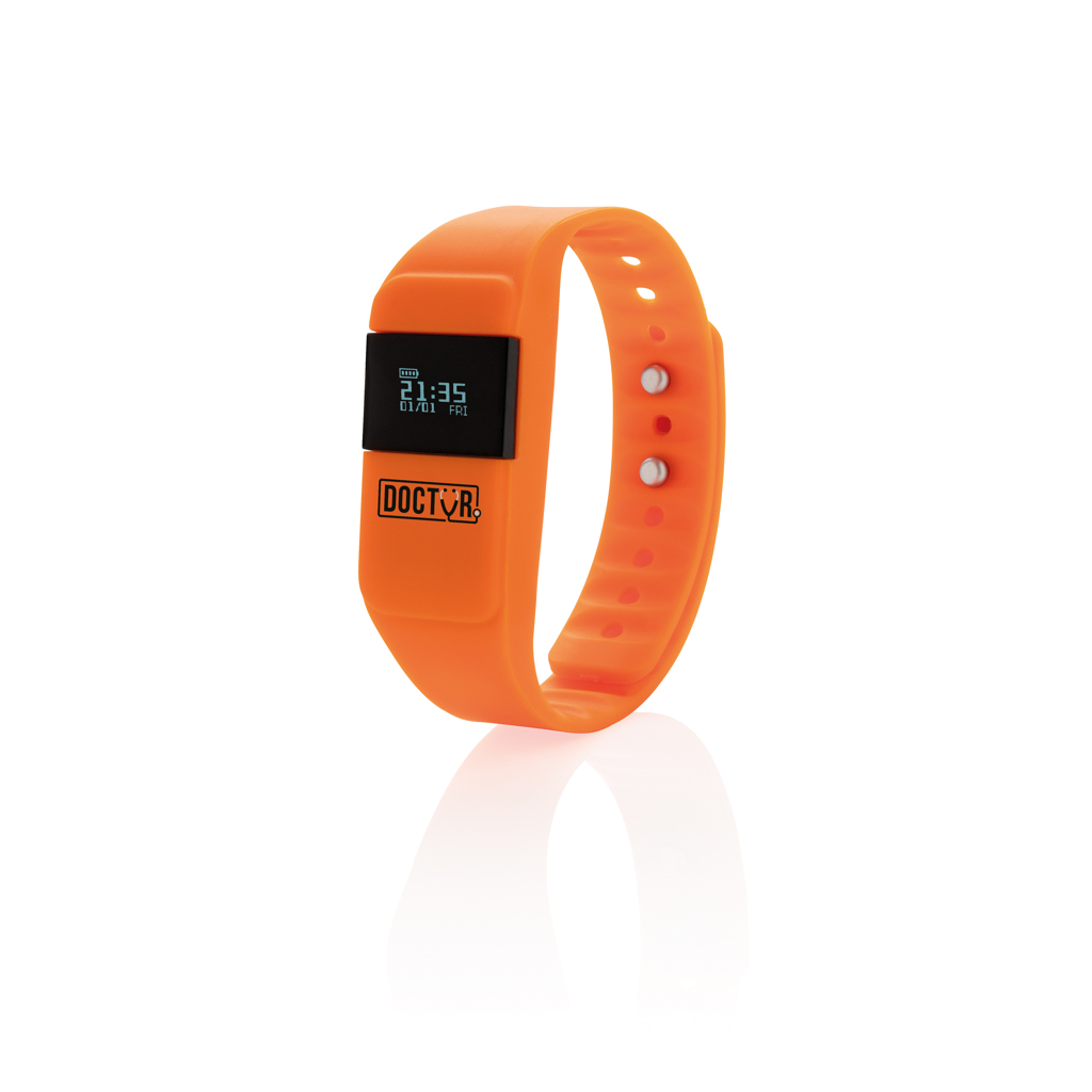 Activity-Tracker Keep Fit