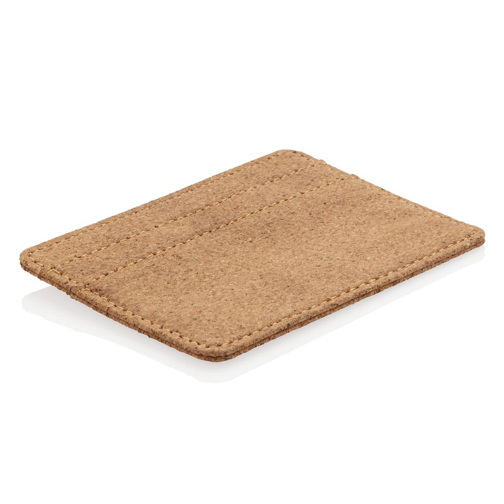 ECO Kork RFID Slim-Wallet