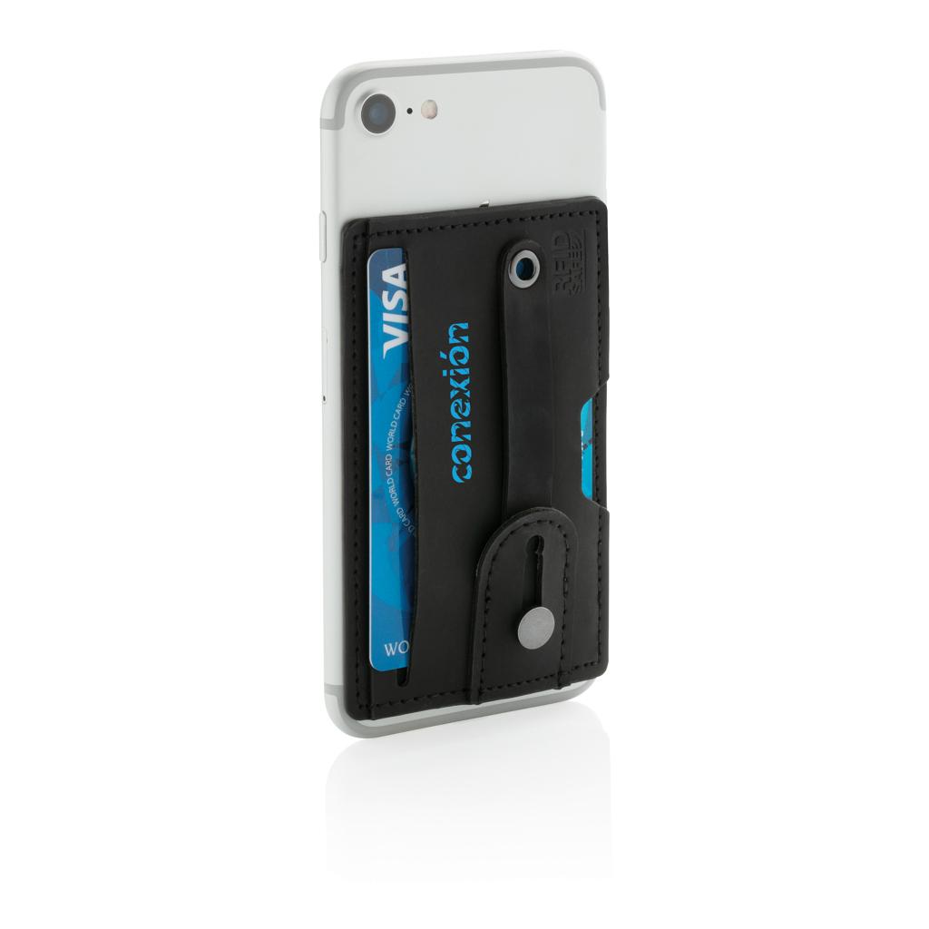 3-in1-RFID Kartenhalter für Ihr Smartphone