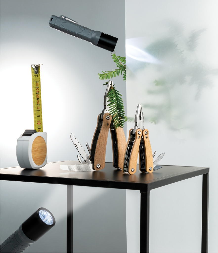 Bambus Massband 5m/19mm