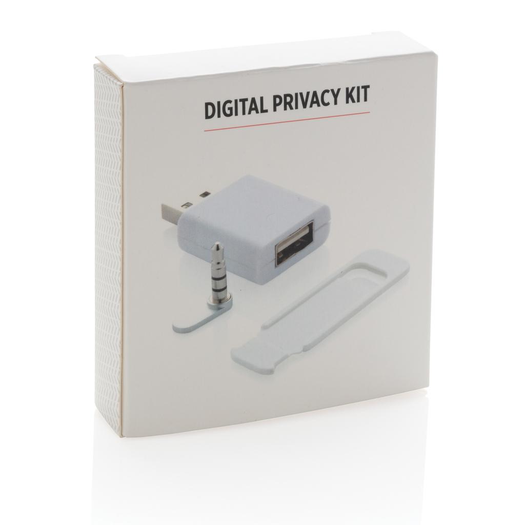 Digitales Privacy-Kit