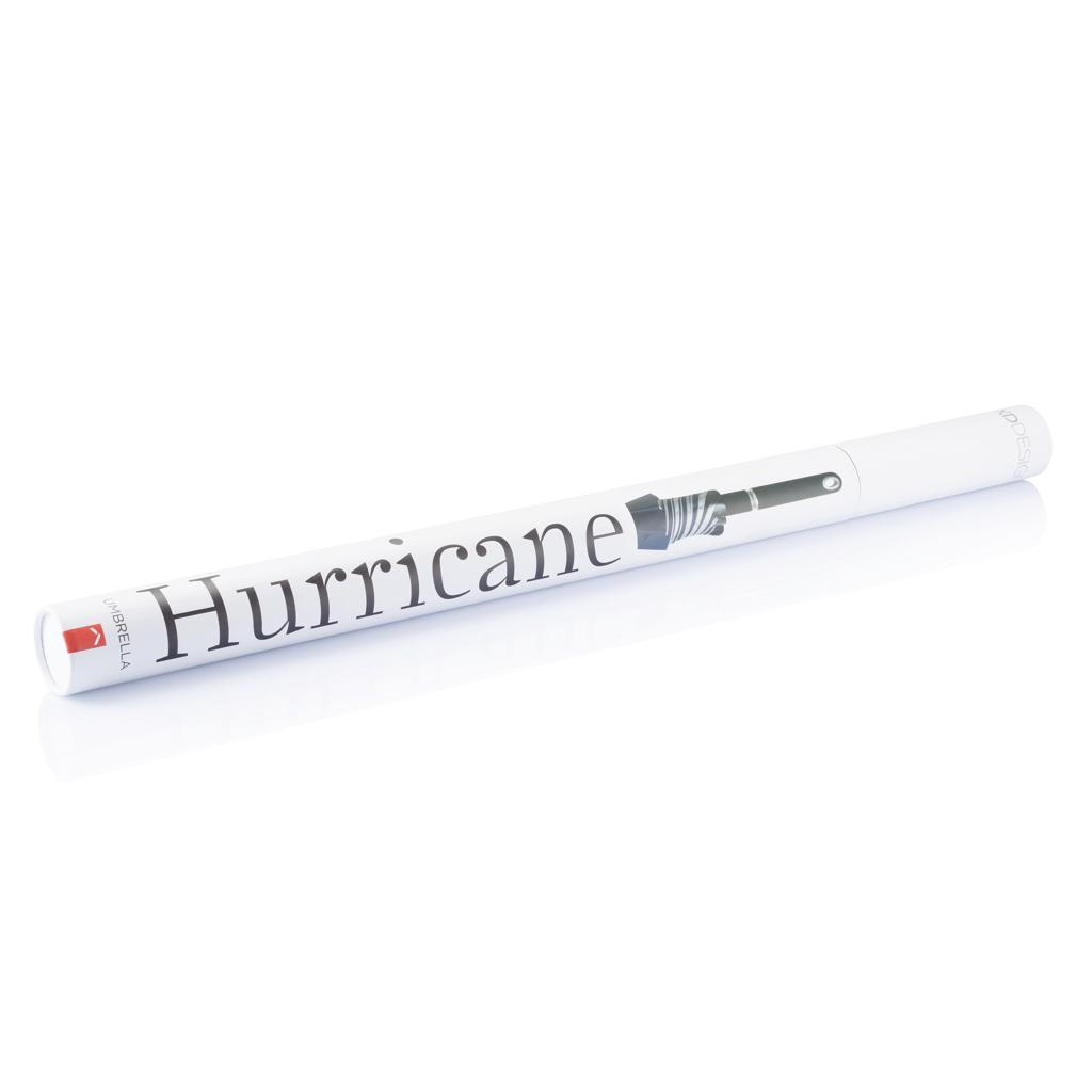 Hurricane Sturm Regenschirm