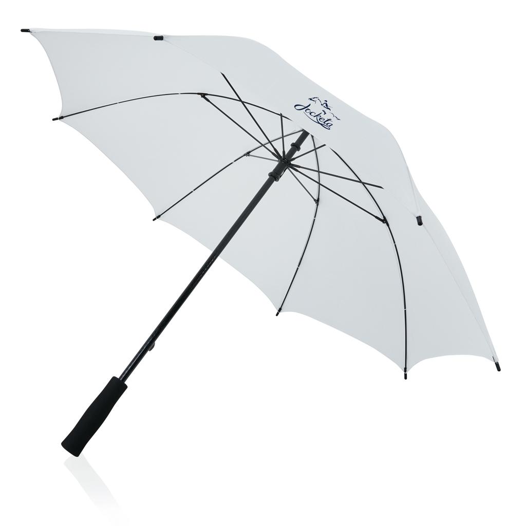 """23"""" Sturm Regenschirm aus Fiberglas"""