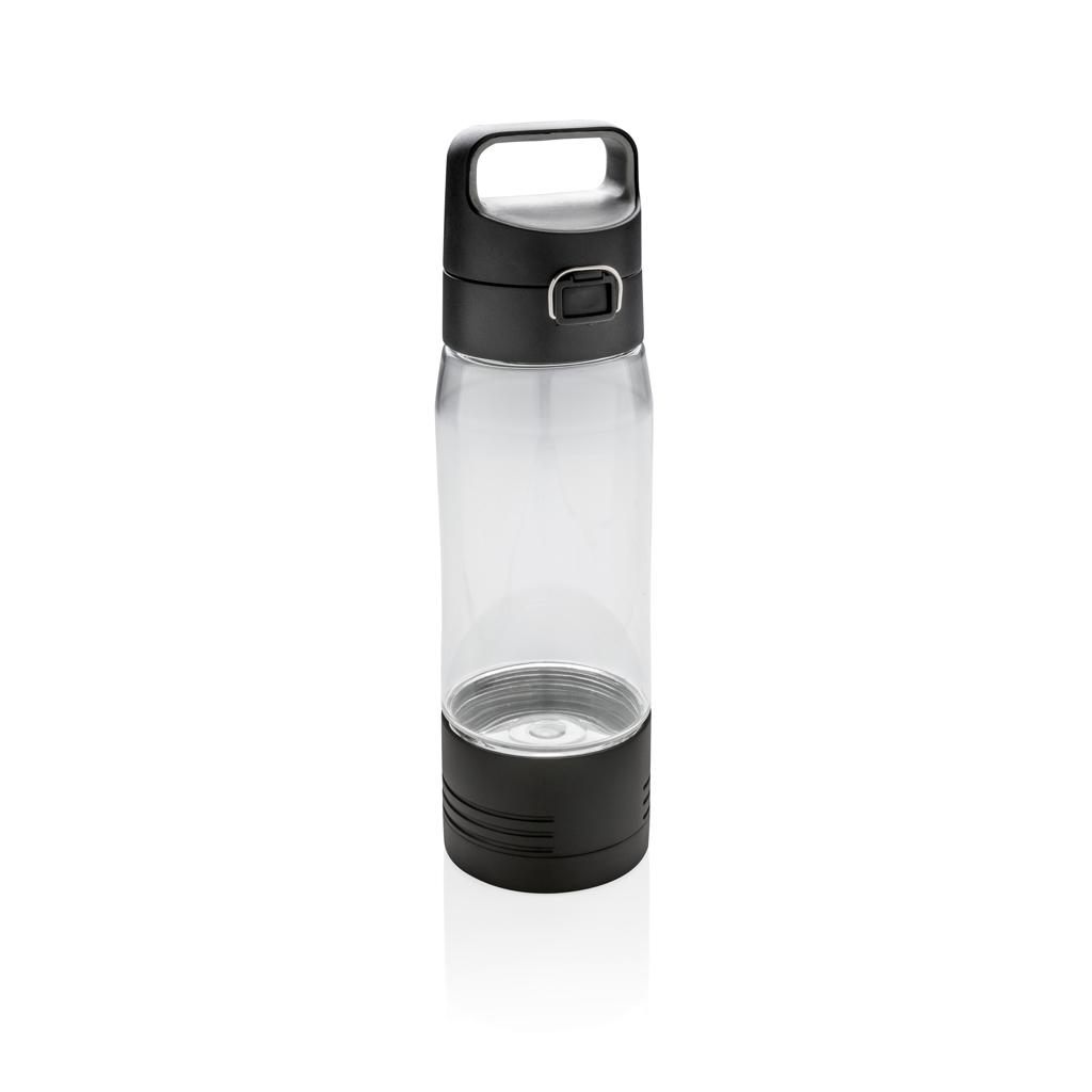 Hydrate Flasche mit Wireless-Charging