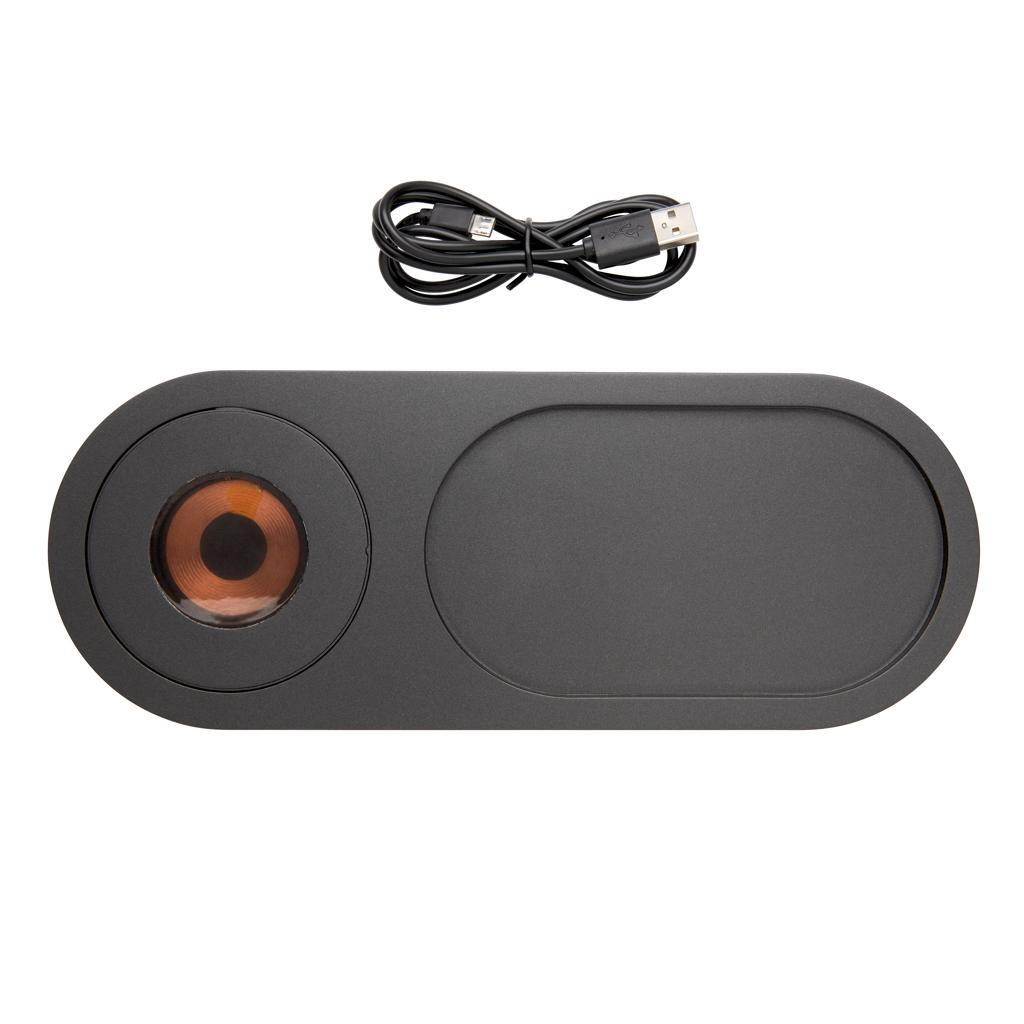 Encore 10W Wireless Charging Ablage