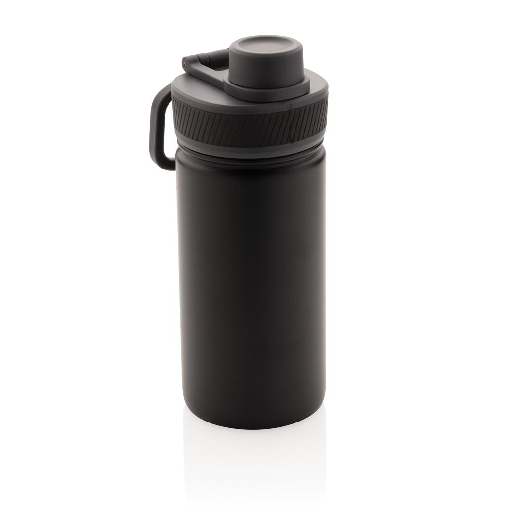 Sport Vakuum-Flasche aus Stainless Steel 550ml