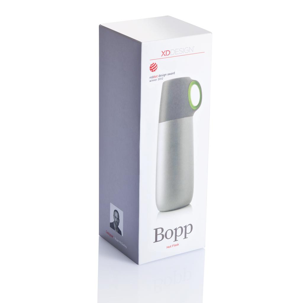 Bopp Hot Isolierflasche
