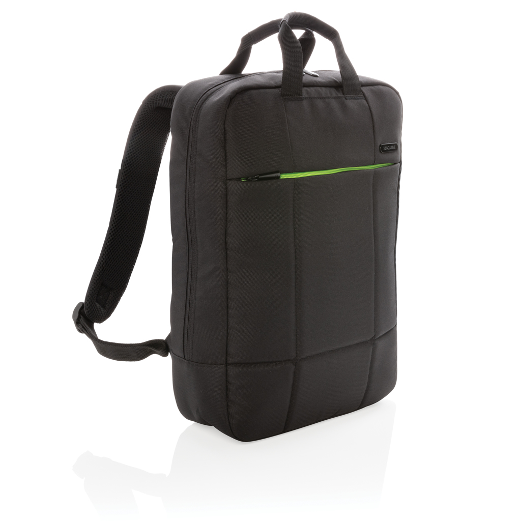 """Soho Business RPET 15.6"""" Laptop-Rucksack, PVC-frei"""