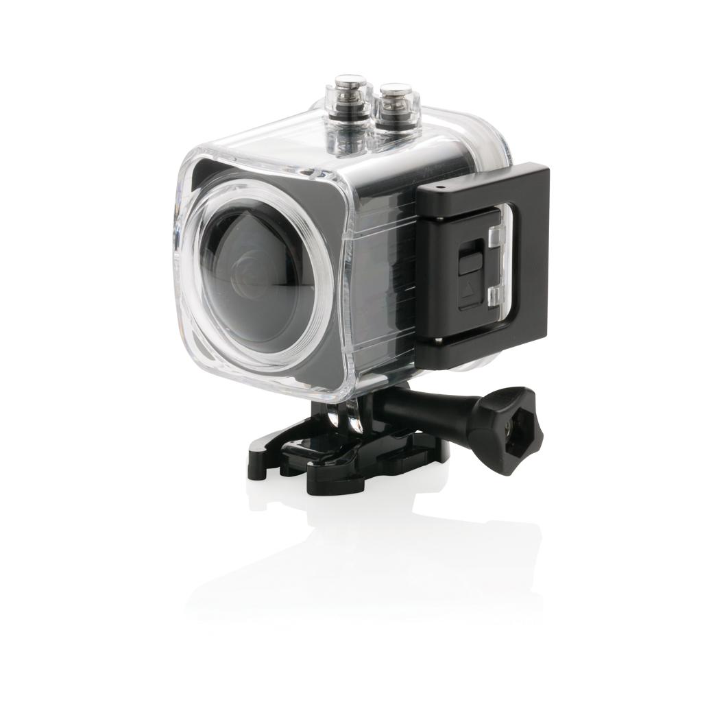 360 Grad 4K Action-Kamera