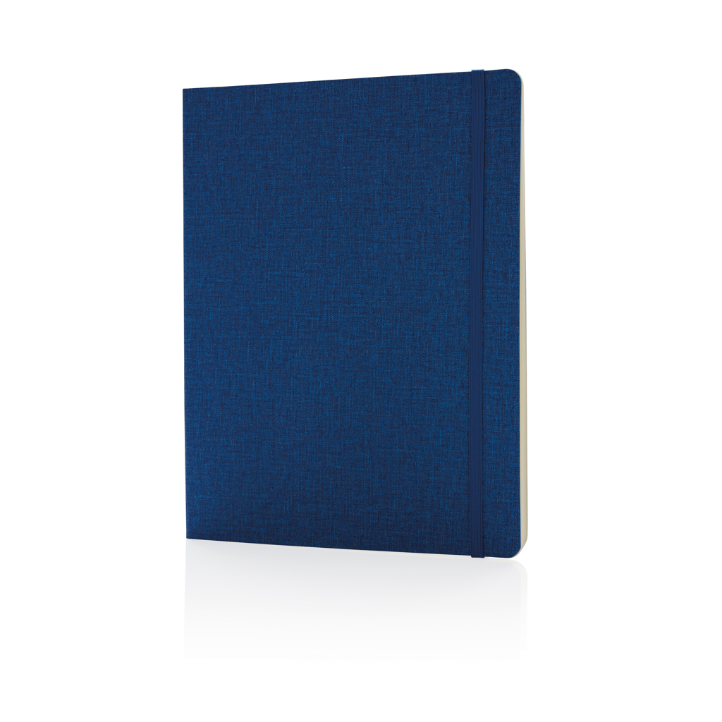 Deluxe B5 Softcover Notizbuch XL