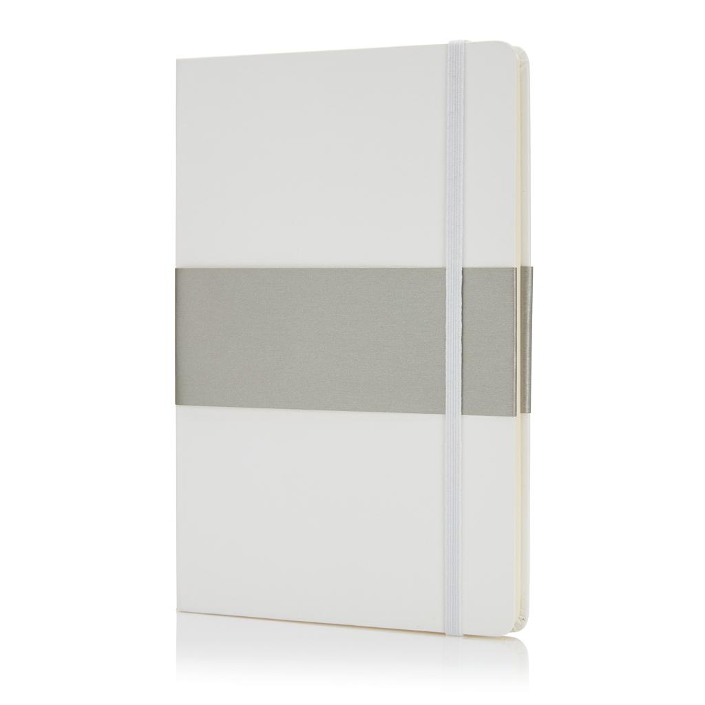 Deluxe Hardcover A5 Notizbuch