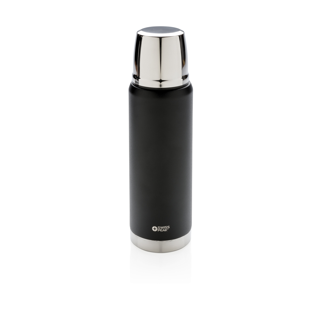 Swiss Peak Elite 0.5l Kupfer Vakuum Flasche