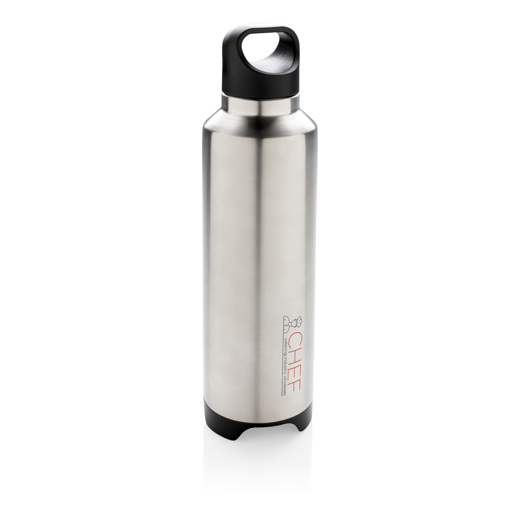 Vakuum Flasche mit Lautsprecher